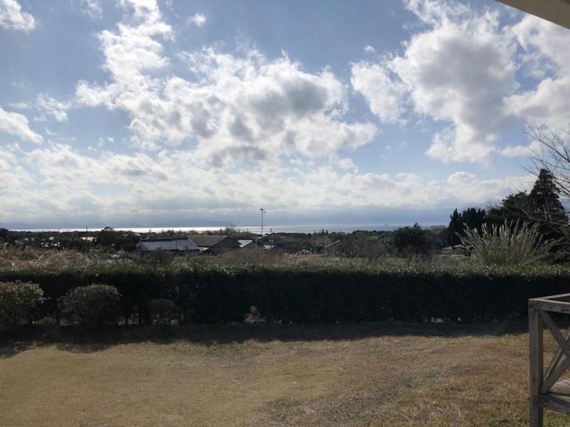 【日置市日吉町:売買】広く青い風景を望んで/ 1,200万円