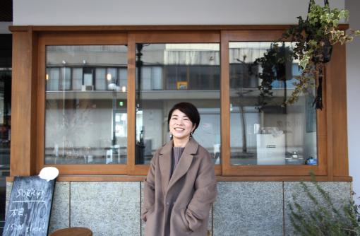 子育てと翻訳と落語を楽しむ/字幕翻訳家・高橋佳奈子さん