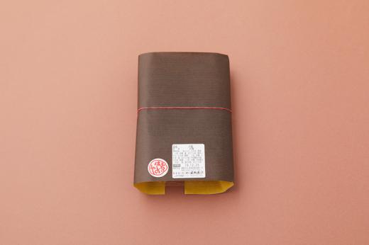 餅の星野屋 丹波黒豆大福/やまがた手土産014