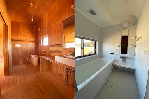 八ヶ岳南麓、移住のためにその2/賃貸戸建て15万円/月・99.36㎡