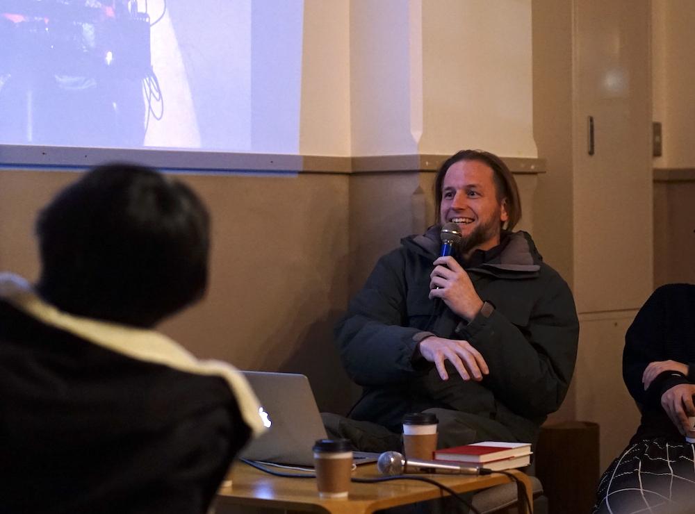 第3回 クリエイティブ会議「Local Community/Local Creative」レポート/ Q1プロジェクト