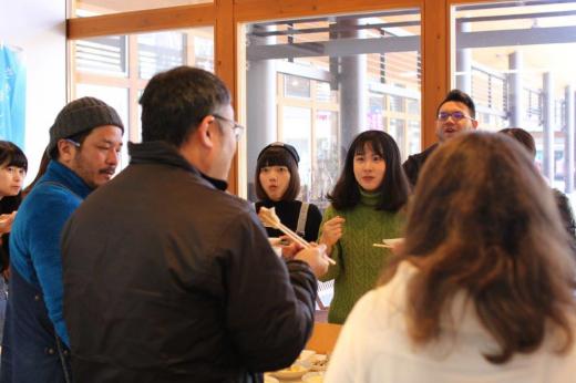 観光でも移住でもない「微住」をカルチャーに/生活芸人・田中佑典さん