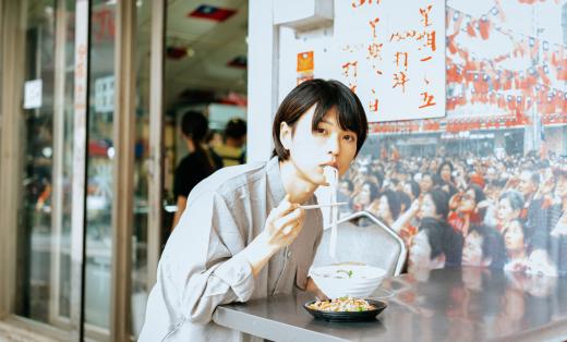 3/8(日)「生活芸人・田中佑典さんと台湾メシを囲む会」@兼六園下ビル・町家棟