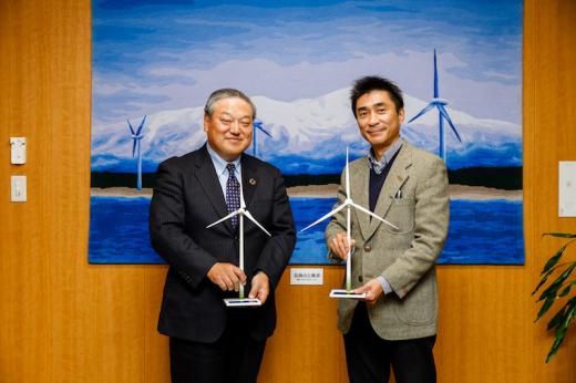 再生可能エネルギーに取組む!/加藤総業 加藤聡さん・前編