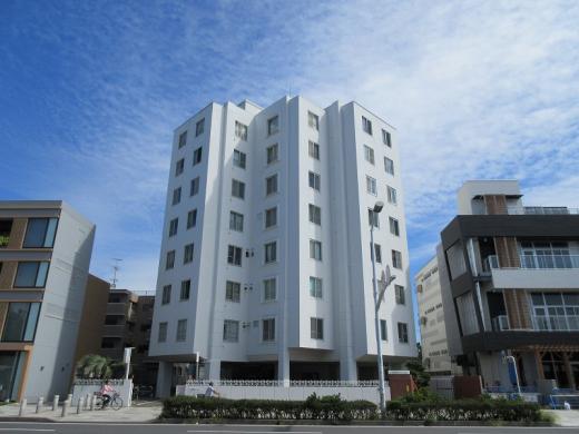 「白屏風」という名のビンテージマンション 2,180万円