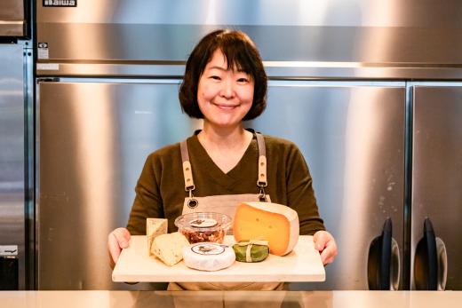 小さなワイナリー・酒蔵・チーズ工房の伴走者を募集!