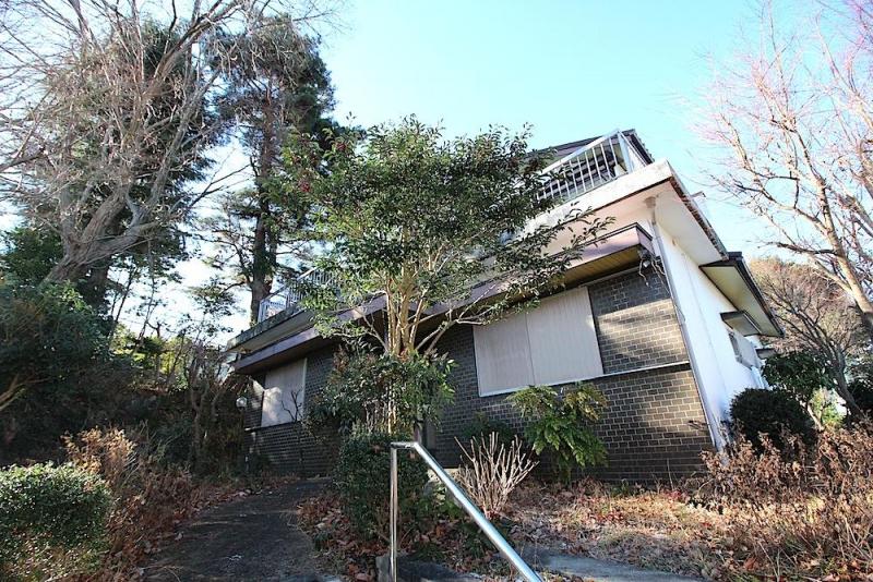 神戸市北区緑町 176.31平米(建物) 885平米(敷地) 3,480万円