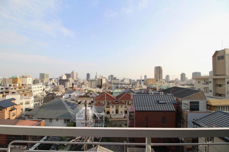 神戸市中央区北野町 68.8平米 11万円