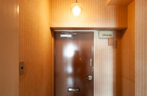 神戸市灘区鶴甲 60.87平米 500万円 阪急神戸線「六甲」駅 バス16分 「六甲ケーブル下」バス停 徒歩5分