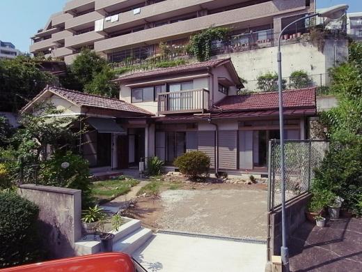福岡市中央区谷  15万円 124.5㎡