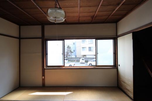金沢市新竪町3丁目 52.88平米 4万円