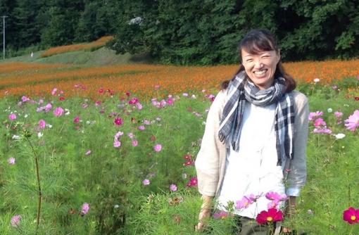 旅のはなしvol.2 / 遠藤暁子さん「タイの姉」