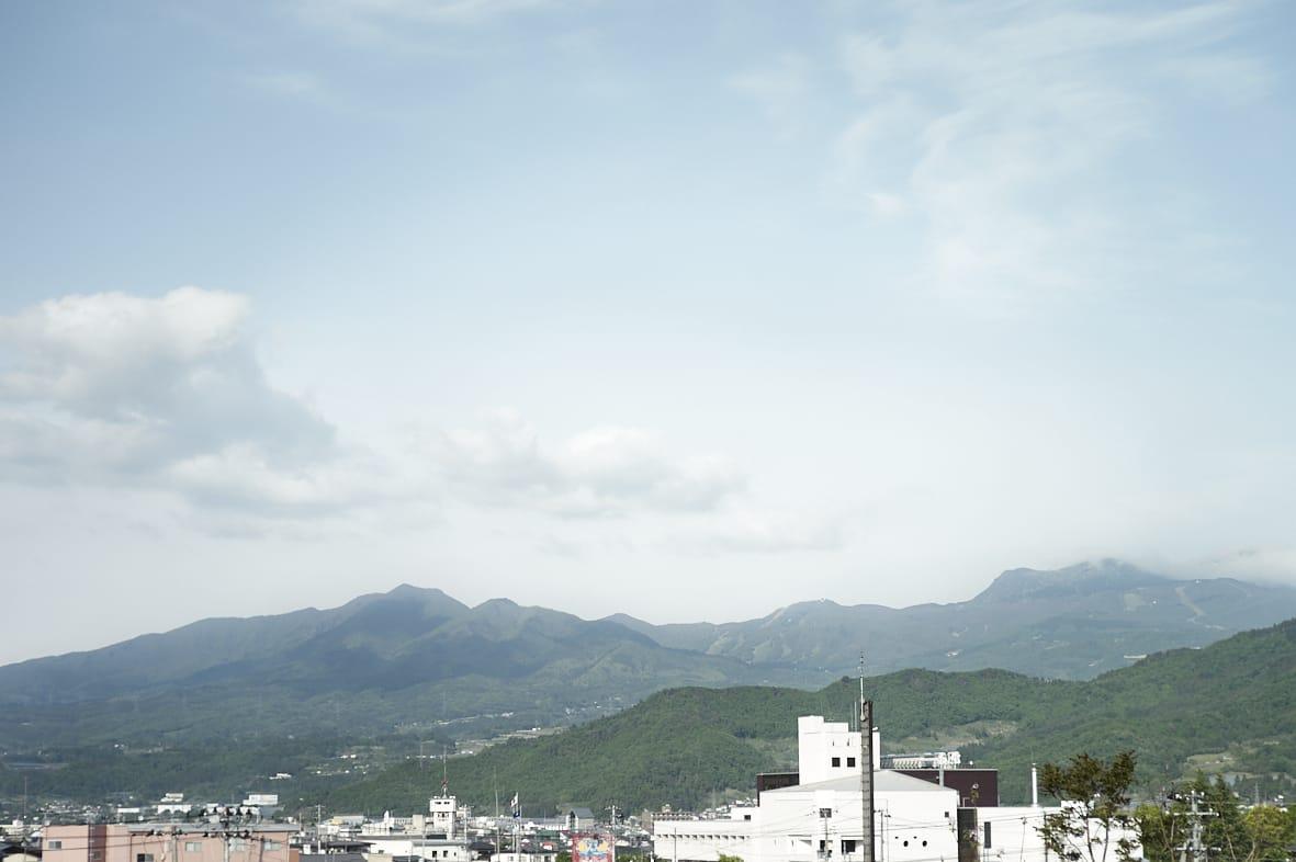 地域とつながりながら働くということ/カメラマン・伊藤美香子さん