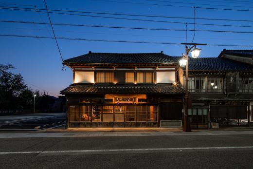 【6/26内覧会開催】〜P.S.「井波のスゴイやつ」が、スゴイやつになりました〜 富山県南砺市井波の町家を旅館として再生