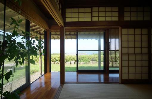 【鹿児島県鹿屋市:売買】海を臨む家/2,300万円