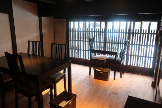 篠山城下町の「山里料理 まえ川」が移転・再オープンしました!