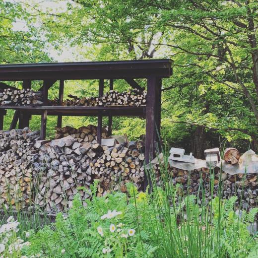 【北杜市高根町:売買】トラディッショナル別荘地ならではの気品。築19年 3SLDK、土地約150坪/建物約30坪 1,450万円