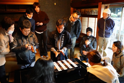 奈良最古の醤油蔵が宿泊施設として今夏開業! 運営スタッフを募集中です!