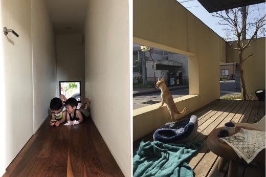 私の家探し vol.1/「タイムラインに流れて来た中古戸建に導かれた金沢移住」