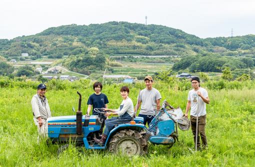 【募集】マイクロファーマーズスクールはじまります。農業を学びたい人のためのスクール 9/13〜