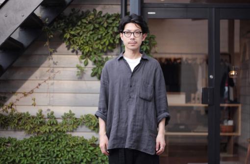 旅のはなしvol.6/武田良平さん、登希子さん「ブランドの名前」