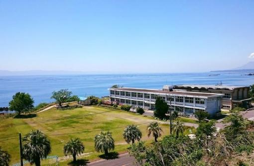 【鹿児島:賃貸】海の上のオフィス/2万5,000円