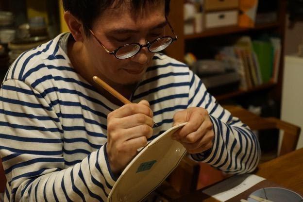 【福島県郡山市】金継ぎから見えてくる、違った「景色」 佐藤倫さん