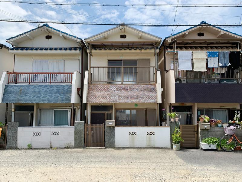 明石市藤江 52.98㎡ 6万円 山陽電鉄「藤江」駅 徒歩8分
