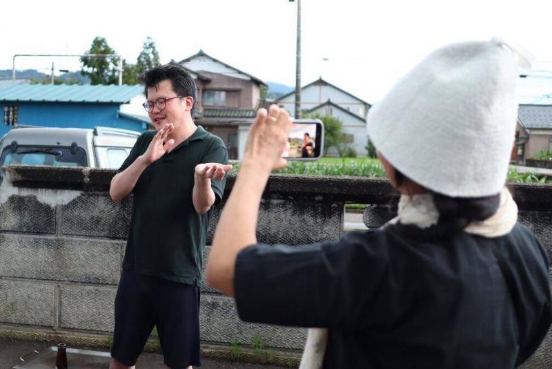 地元で味わう生活カルチャー!福井市東郷で「県内微住」