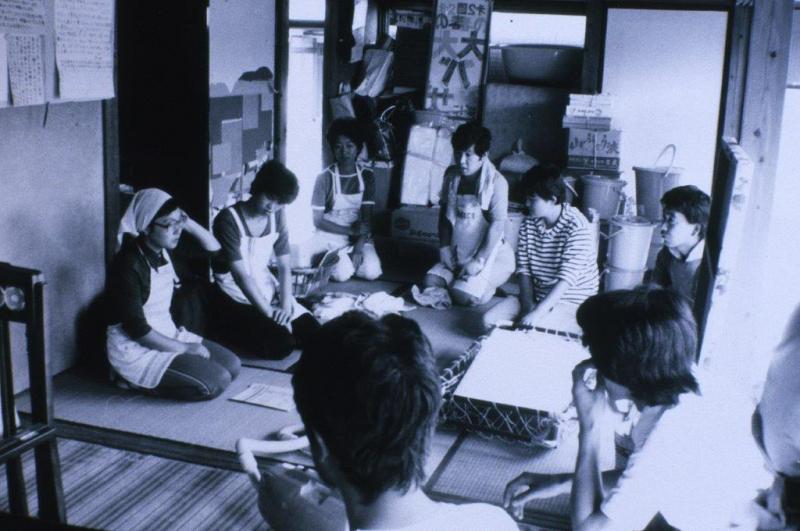 「『安心』な保育って、なんだろう」阿部幸子さん 前編/わたしのスタイル5