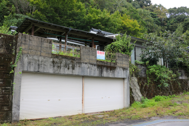 【鹿児島:売買】自然と暮らす/490万円