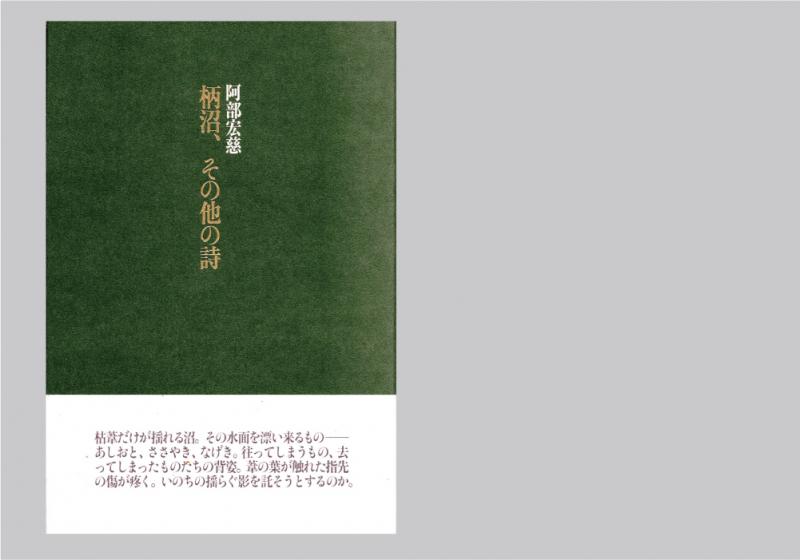 「表現は、まず『見る』ことから」阿部宏慈さん/わたしのスタイル6