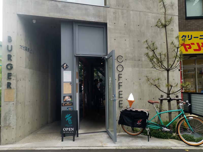 名古屋で注目のエリアで話題を呼ぶコーヒースタンド「Pharmacy Coffee Lab」