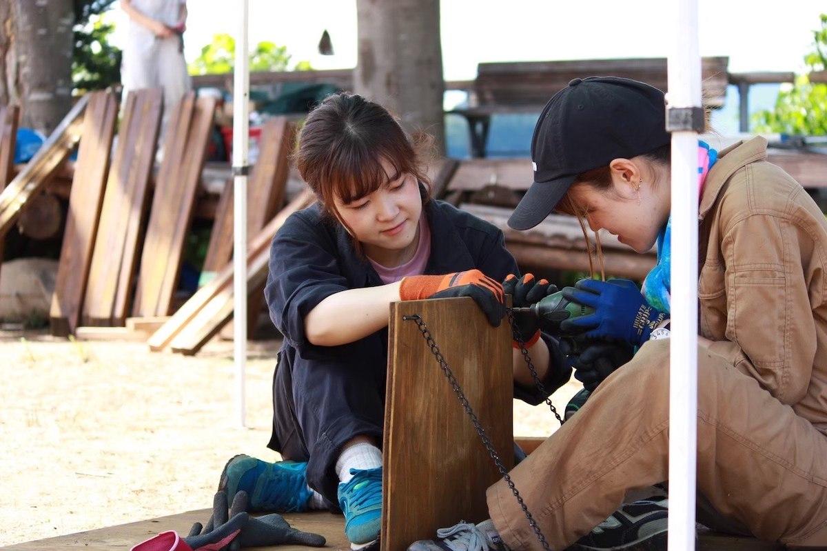 学内外の活動の先に。山形で働くことを選んだ理由/長利咲代子さん