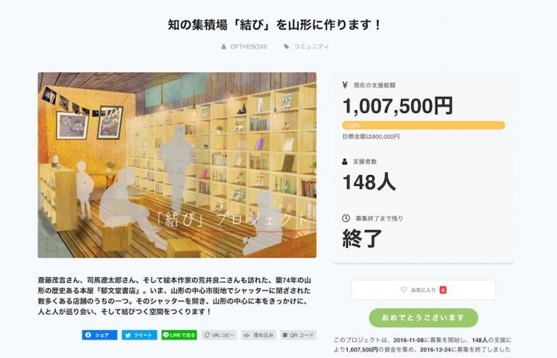 郁文堂書店再生の妄想からリアルへ / 町にまなび、町にさわる(2)