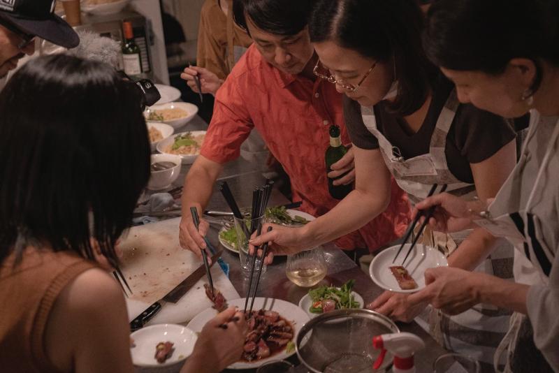 美しい食を味わう会員制シェアキッチン「美食倶楽部」とは