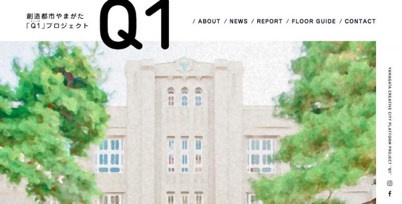 第4回クリエイティブ会議レポート 2020.9.21/ Q1プロジェクト