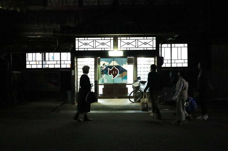 大野人に会いに。福井県大野市1泊2日秋の夜長の旅の記録