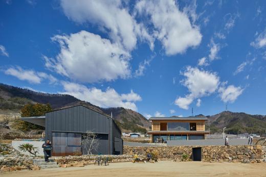 甲州で暮らすヒト 変わらない山梨愛で建築する坂野由美子さん 「S PLUS ONE 一級建築士事務所」代表/甲州市移住コンシェルジュ