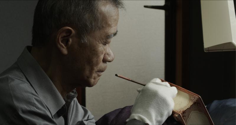 """九谷焼の""""わからなさ""""と向き合いながら/森義隆監督インタビュー"""