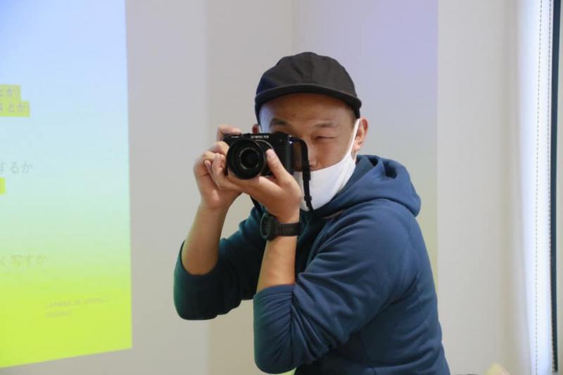 行ってみた!「越前海岸カメラ」で学ぶローカルフォト