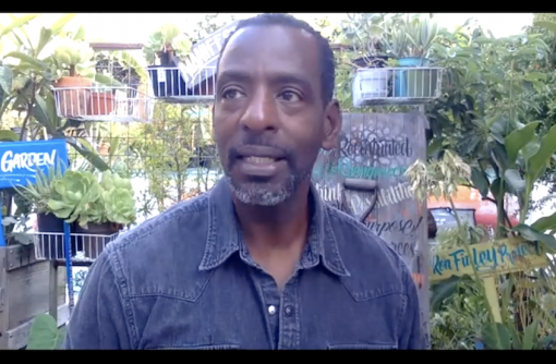 EAT LOCAL KOBE | 世界の都市農家インタビュー 〈1〉 ロサンゼルスのギャングスタ菜園家