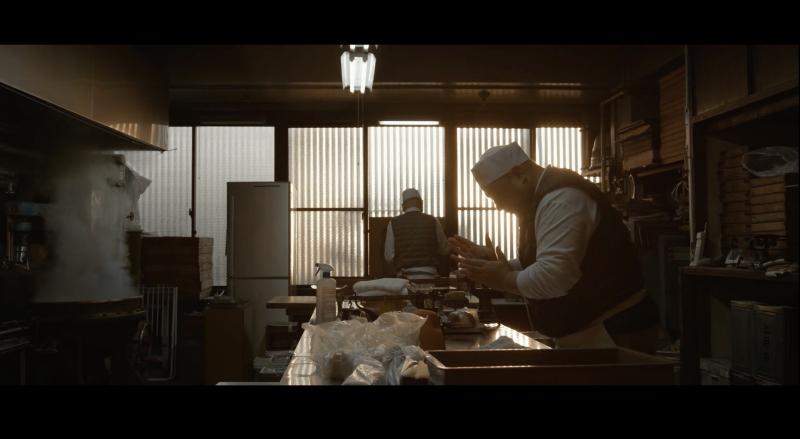 KANAZAWA TRIAL STAY FILM「而今」Web公開スタート