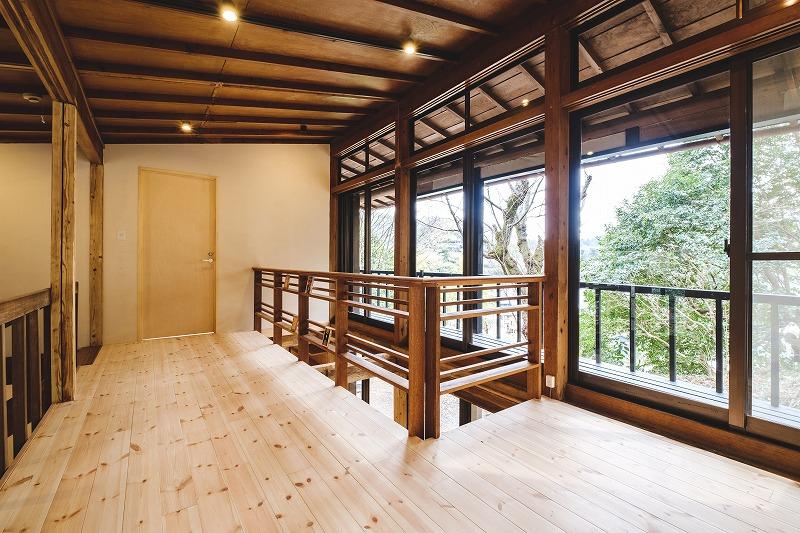 鎌倉R計画|よみがえった「森の図書室」(後編)
