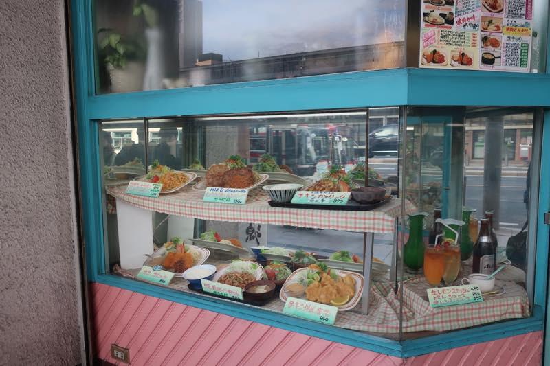 【福島県郡山市】いつまでも人々に愛される店「サラダの店 赤とんぼ」