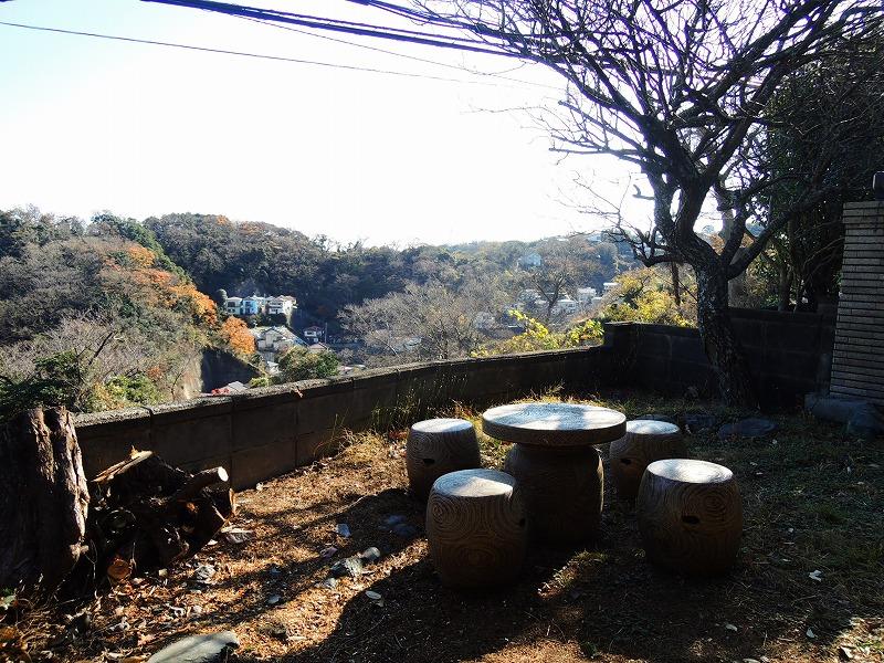 タカラの庭にようこそ!【横須賀市田浦】