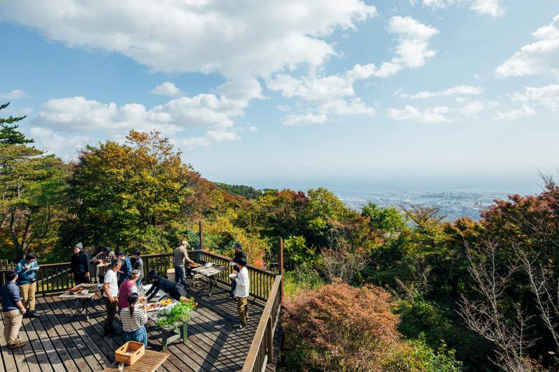 六甲山の歴史とイノベーション 〜グルームさんの開拓精神を継げ〜