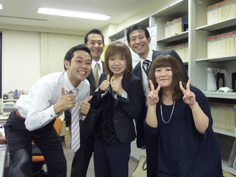 名古屋を面白がる人を増やしたい。