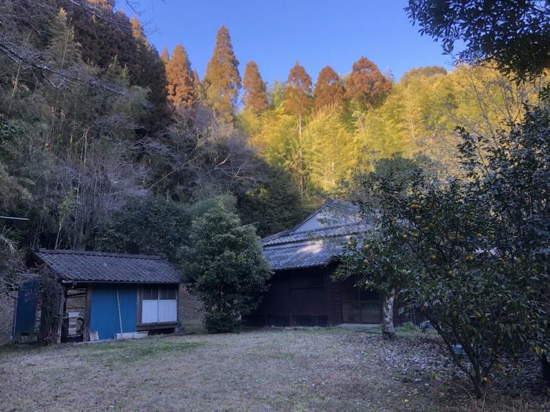 【鹿児島:売買】森のうたげ/1,500万円