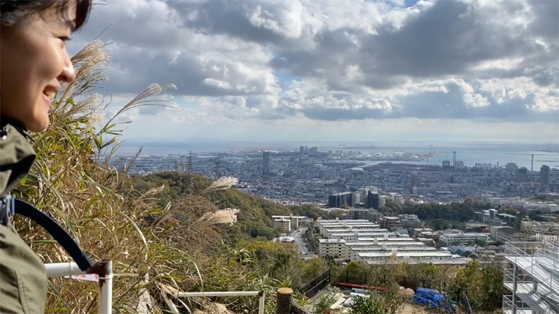六甲山上、「ワーク・イン・レジデンス」を実験的に始めてみました【1】